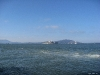 Alcatraz Island, San Francisco Bay