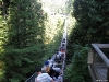 Capilano Suspension Bridge, Vancouver