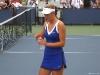 Victoria Azarenka, US Open 2008