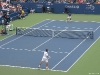 David Ferrer vs Martin Vassallo Arguello, US Open 2008
