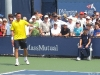 Robin Soderling, US Open 2008