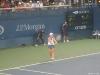 Alize Cornet, US Open 2008