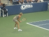 Marta Domachowska, US Open 2008