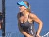 Nicole Vaidisova, US Open 2008