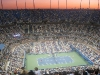 Serena Williams vs Severine Bremond, Arthur Ashe Stadium, US Open 2008