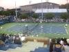 Petrova & Bjorkman vs Stubbs & Lindstedt, US Open 2008