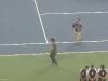 Adrian Grenier, Arthur Ashe Stadium, US Open 2008