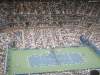 Andy Murray vs Stanislas Wawrinka, Arthur Ashe Stadium, US Open 2008