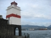 Brockton Point Lighthouse, Stanley Park, Vancouver