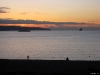 English Bay sunset, Vancouver